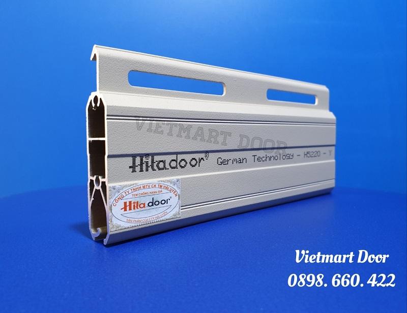 Cửa cuốn Hitadoor H5220