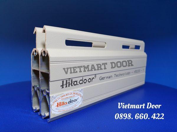 Cửa cuốn đức Hitadoor H5220