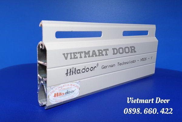 Cửa cuốn đức Hitadoor H526