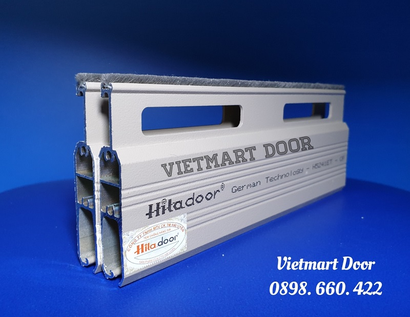cửa cuốn đức hitadoor h5281et