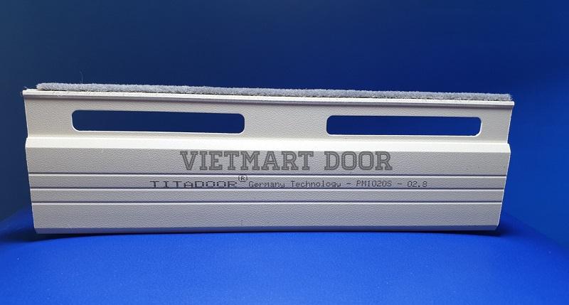cửa cuốn đức Titadoor PM 1020S