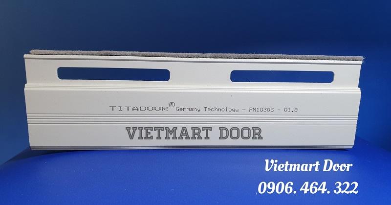 cửa cuốn đức Titadoor pm 1030s