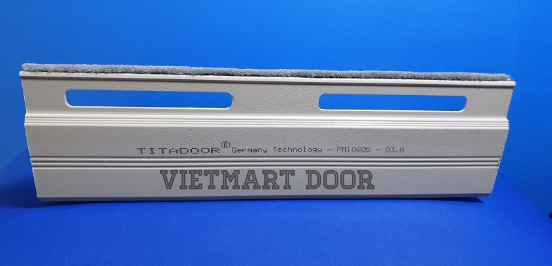 cửa cuốn đức titadoor pm 1060s