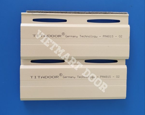 cửa cuốn đức Titadoor PM 481S