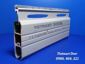 cửa cuốn đức Titadoor PM 600SE