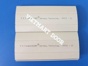 Cửa cuốn đức Titadoor PM 701